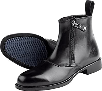 United Sportproducts Germany USG 12000011-440 Classic Stiefelette, Gr. 40 schwarz