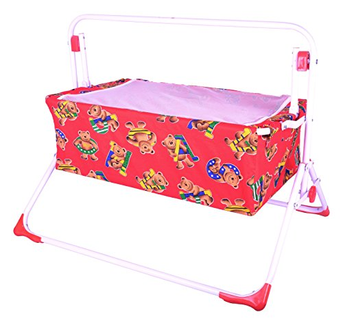 Mothertouch Wonder Cradle (Red)