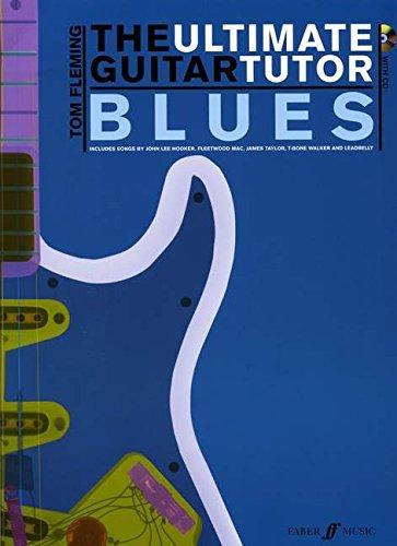 Blues (Ultimate Guitar Tutor)