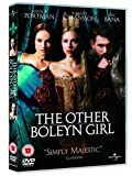 The Other Boleyn Girl [DVD]...