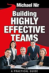 Leadership: Building Highly Effective Teams How to Transform Teams into Exceptionally Cohesive Professional Networks - a practical guide (Leadership Influence ... Project and Team Book 1) (English Edition)