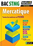 Toutes les matières en FICHES Terminale STMG - Mercatique