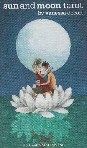 Sun and Moon Tarot [With Booklet] por Vanessa Decort