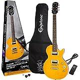 Packs guitare EPIPHONE LES PAUL AFD LES PAUL SPECIAL II OUTFIT Packs guitare électrique