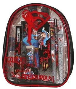 Alpa UK Superman papelería Back Pack