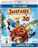 Jagdfieber (3D Version) [3D Blu-ray]