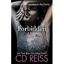 Forbidden: Kick, Use and Break (English Edition)