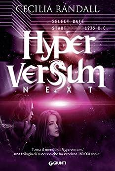 Hyperversum Next di [Randall, Cecilia]