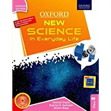 New Science in Everyday Life Class 8