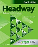 New headway beginner wb (+key+icheker) 4ªed editado por Oxford