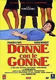 Locandina Donne Con Le Gonne