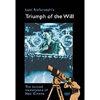 Triumph Of The Will (DVD) 2010