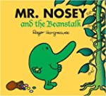 Mr. Nosey and the Beanstalk (Mr. Men...
