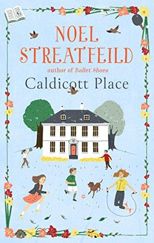 Caldicott Place