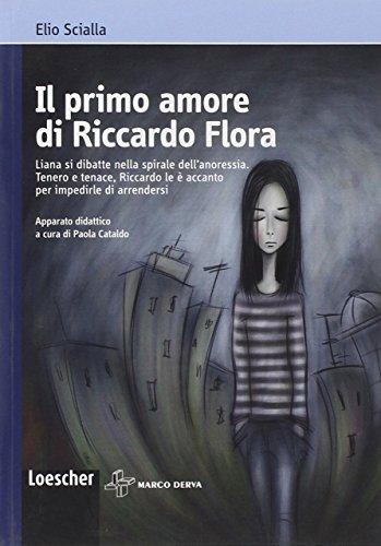 Il primo amore di Riccardo Flora
