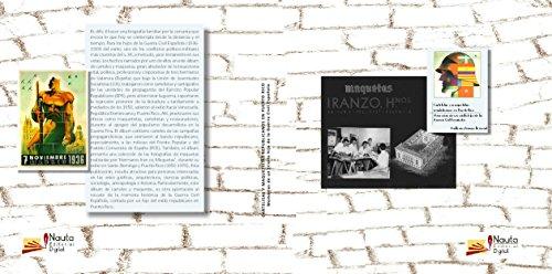 Cartelistas y maquetistas republicanos en Puerto Rico.: Memorias de un criollo hijo de la Guerra Civil Española (1936-1939) por Guillermo Iranzo Berrocal