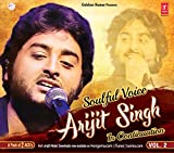 Soulful Voice.... Arijit Singh in Contin...
