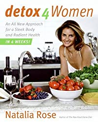 Detox for Women by Natalia Rose (2009-04-07)