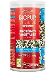 BIOPUR Kit Super Mix Protéines Végétales