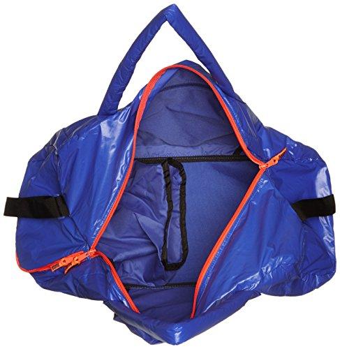 Puma Damen Fit At Sports Duffle Taschen blau