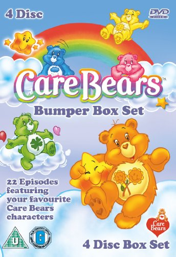 Care Bears Complete [DVD] (Filme Care Bears)
