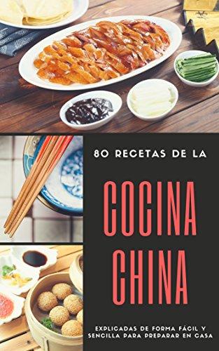 80 recetas de la cocina china eBook: AA., VV.: Amazon.es: Tienda ...