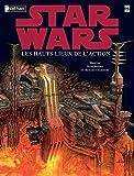 HAUTS LIEUX DE L ACTION STAR W