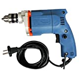 #3: Chain Fun N Shop-Powerful Electric Drill Machine 10Mm - 2600 Rpm, 350W 220V- 50Hz-Yiking Brand