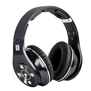 Bluedio R+ Legend Bluetooth Kopfhörer mit SD Karte Slot Titanium (B00H1XKC2U) | Amazon price tracker / tracking, Amazon price history charts, Amazon price watches, Amazon price drop alerts