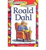 [(Roald Dahl)] [Author: Emma Fischel] published on (February, 2002)