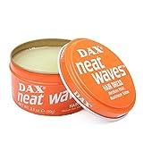 Dax Neat Waves Hair Wax (Medium Hold& Ma...