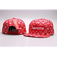 Sombrero de Snapback de moda Sombrero de Hip-Hop Gorra de béisbol ajustable de plano