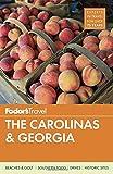 The Carolinas & Georgia (Full-Color Travel Guide)