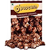 O'Popcorn Chocolate Caramel Popcorn,100 gm