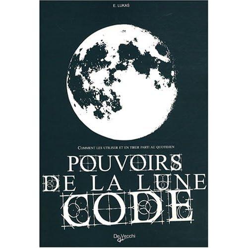 Pouvoirs de la lune code : Comment les utiliser et en tirer parti au quotidien