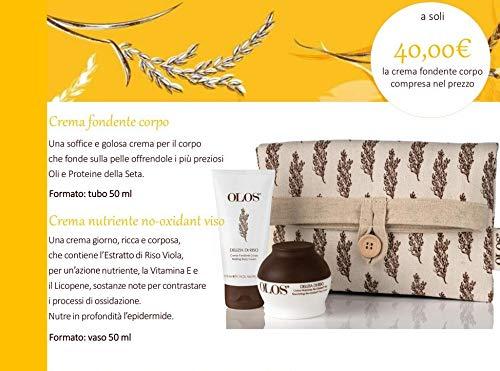 Zoom IMG-1 delizia di riso crema nutriente