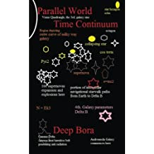 Parallel World Time Continuum.: zero gravity series