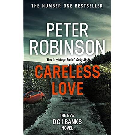 Careless Love: DCI Banks 25 51sOMaAmNkL
