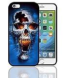 sans Coque Iphone Samsung Tête de Mort Swag Vintage Etui Housse Bumper (6 Plus 6s...