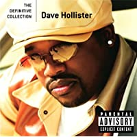 HOLLISTER DAVE/THE DEFINITIVE