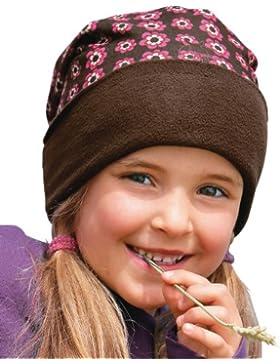 Lässig, Sciarpa multifunzione Unisex Bambino LTEXT22015, Multicolore (Mehrfarbig), Taglia unica