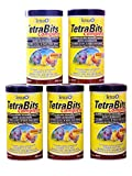 #10: Tetra Bits Complete 300g/1000ml | 5 Pack