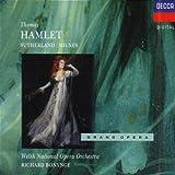 Thomas a-Hamlet-Milnes-Sutherland-Winbergh-R.Bonynge-Welsh N National Opéra Chor