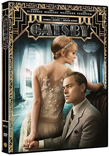Gatsby le magnifique [Import italien]