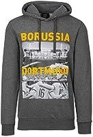 Borussia Dortmund BVB-Hoodie Erwachsene Exklusive Kollektion