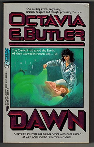 Dawn (Xenogenesis, #1)