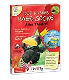 Der kleine Rabe Socke - Alles Theater  [SE]