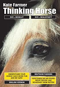 "Kate Farmer ""Thinking Horse"" (DVD English & German with 48-page booklet)"