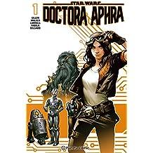 Star Wars: Doctora Aphra nº 01 (STAR WARS RECOPILATORIOS)