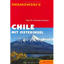 Chile mit Osterinseln